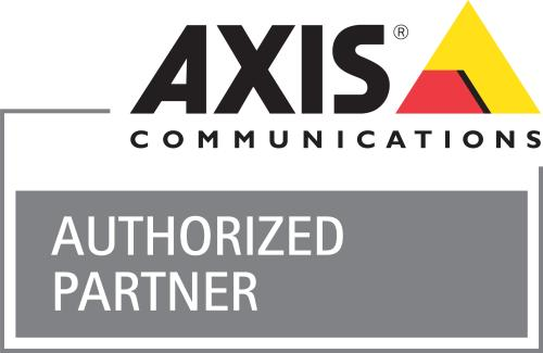 Axis Partner Logo